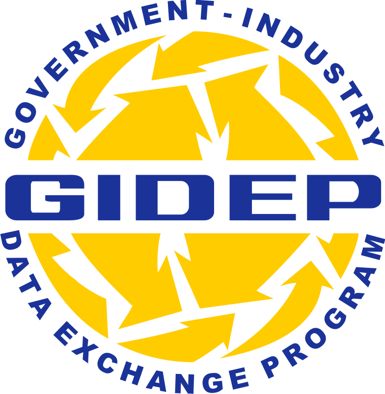 government industry data exchange program gidep
