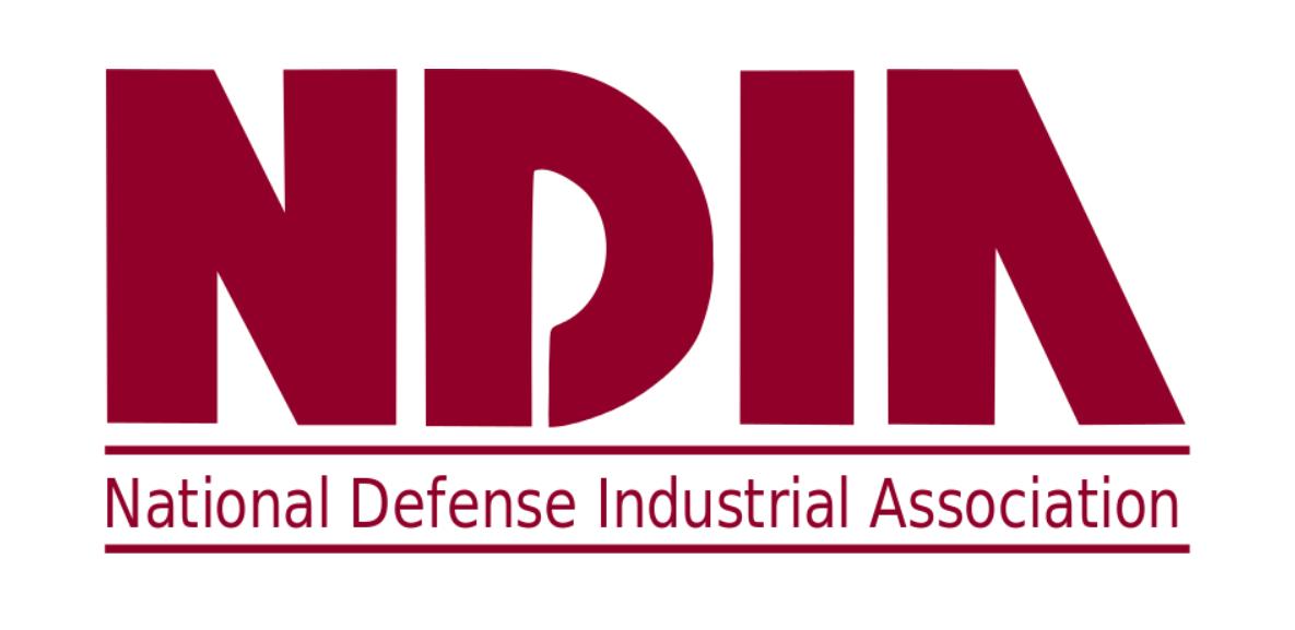 NDIA logo presentation