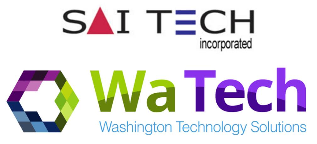 Watech Saitech logo