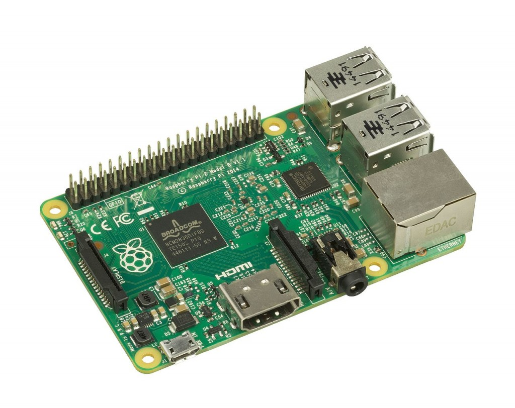 SingleBoardComputer