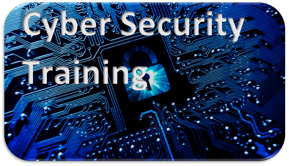 Cyber Security Training header