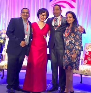 Saitech and Susan Allen cropped USPAACC 2018