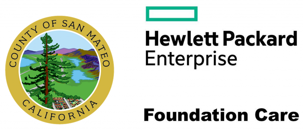 San Mateo HPE Foundation Care logo