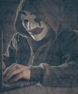 clown identify ransomware