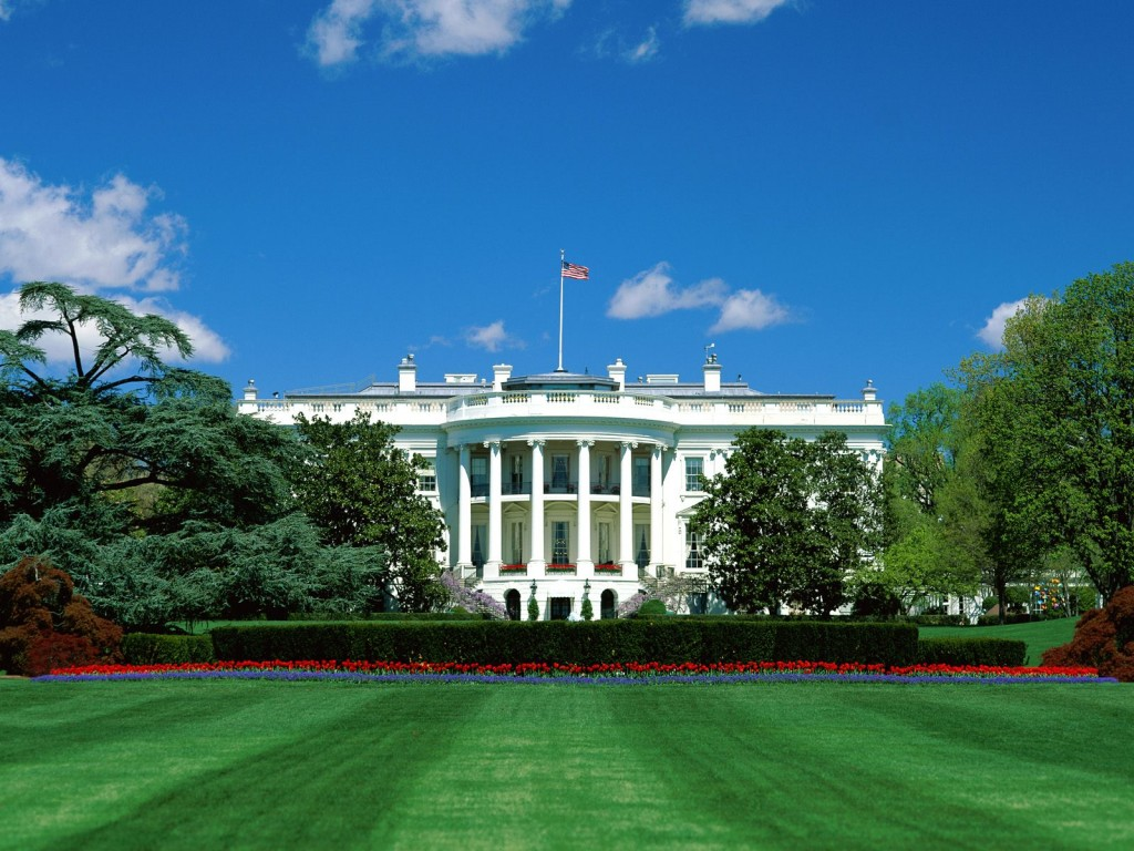 US Government White House