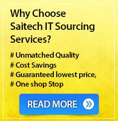 Why Choose Saitech IT Sourcing Services?