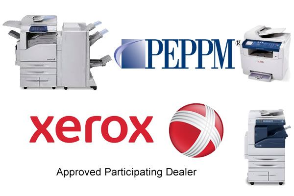 peppm-xerox-authorized-dealer