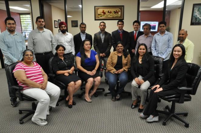 Saitech Inc Team