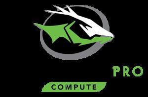 Seagate Barracuda Pro Logo