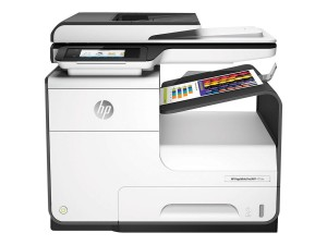 HP PageWidePrinter