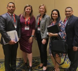 Saitech and Charter Comm USPAACC 2018